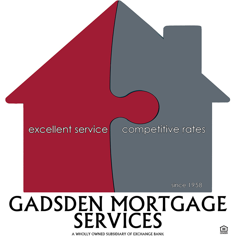 Gadsden Mortgage Services